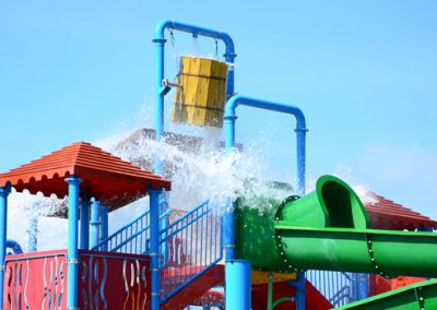 Twin Lakes Theme Park