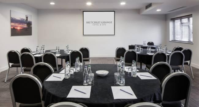 Conference Offer – 1 in 10 delegates go free