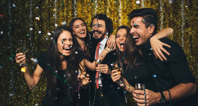 £10 Off Christmas Party Nights