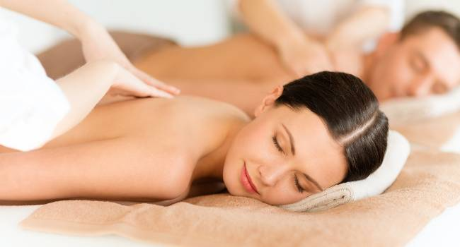 From Romans, With Love – Valentine's Spa Package