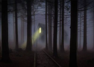 Murder Mystery Night – 30th October