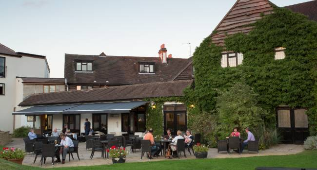 Hotel Open Day – 12th May