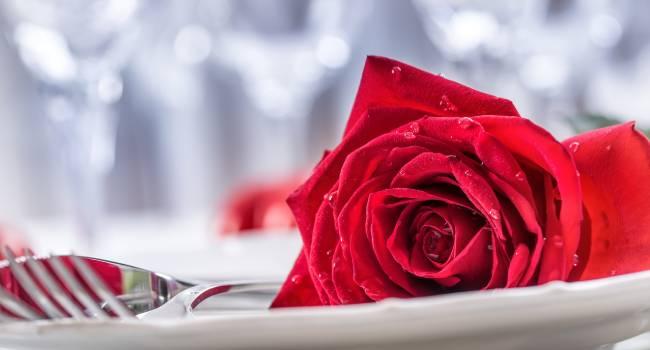 Valentine's Day Dinner – 14th February